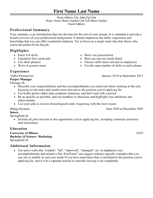 Nursing-Resume-Templates-Microsoft-Word-Format