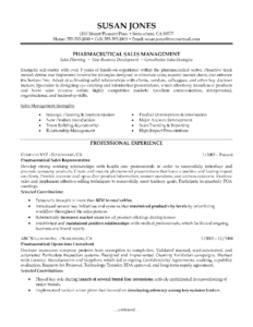 Pharmaceutical-Sales-Resume-sales-resume-template-792x1024