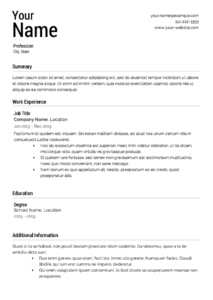 Resume-template-examples (3)