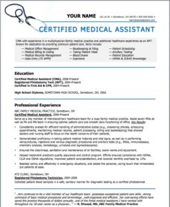medical-assistant-resume-samples-cv-template