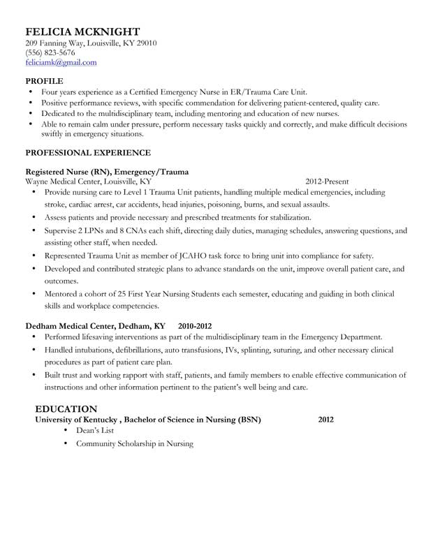 How To Make A Resume For Nurses Sle Student Nurse Resumes. Professional Cv Writing Service Telegraph Jobs Careers Advice Er. Resume. Sle Profile For Resume At Quickblog.org