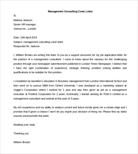Management-Consulting-Cover-Letter-Template-Free-free-editable-cover ...